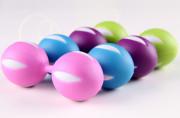 Вагинальные шарики облегченные