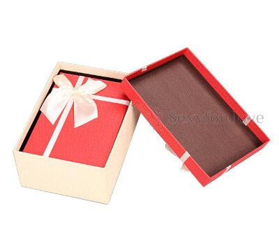 250-36 Коробка подарочная, 22х15,5х9