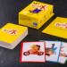 849070 Настольная игра «Поза Х», для взрослой компании