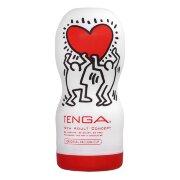 51707 Мастурбатор TENGA&Keith Haring Deep Throat (глубокая глотка)