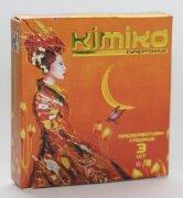 Презервативы KIMIKO № 3 (супертонкие) 3 шт.
