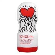 TENGA&Keith Haring Deep Throat (глубокая глотка)