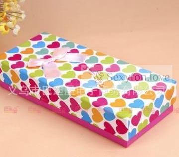 43-10 Подарочная коробка
