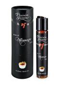 Массажное масло Plaisirs Secrets, аромат крем-брюле