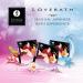 """Волшебная ванна """"LOVEBATH"""" Shunga"""
