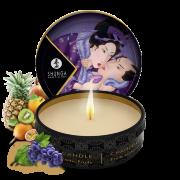 Свеча-массажное масло Libido (экзотические фрукты) 30 мл