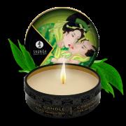 Свеча-массажное масло Zenitude (аромат зеленого чая) 30 мл