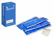 Презервативы UNILATEX в ассортименте - 12 штук