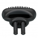 232-2 Эрекционное кольцо-лассо с вибрацией и клиторальной щеточкой