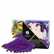 Ароматическая соль для ванны Shunga Exotic Fruits