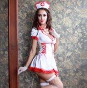 СЕКСУАЛЬНЫЙ костюм Медсестры.