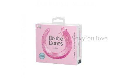 Двойной фаллос Baile Double Dones