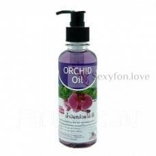 2523557 Массажное масло с ароматом орхидея (Тайланд), 250 мл