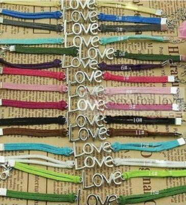 "5-83 Браслет ""LOVE"""